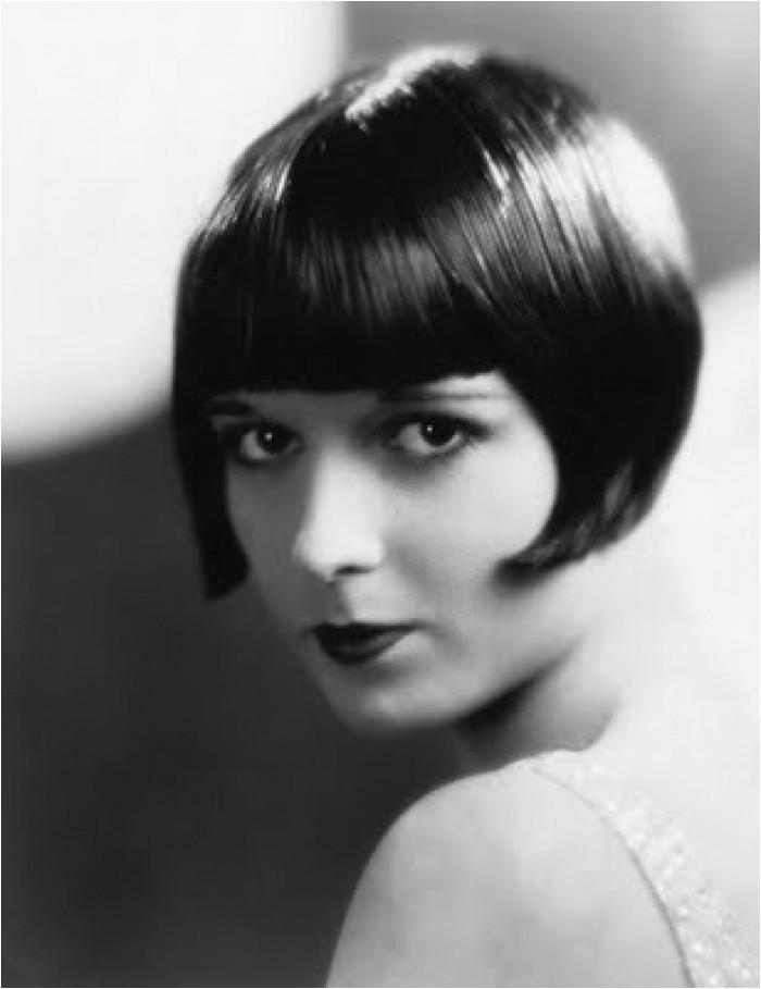 1920s Bob Haircut Bob Hairstyles In the 1920s