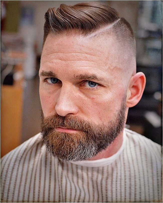 Balding Men S Hairstyles 75 New Hairstyles for Balding Men [best 2018 Styles]