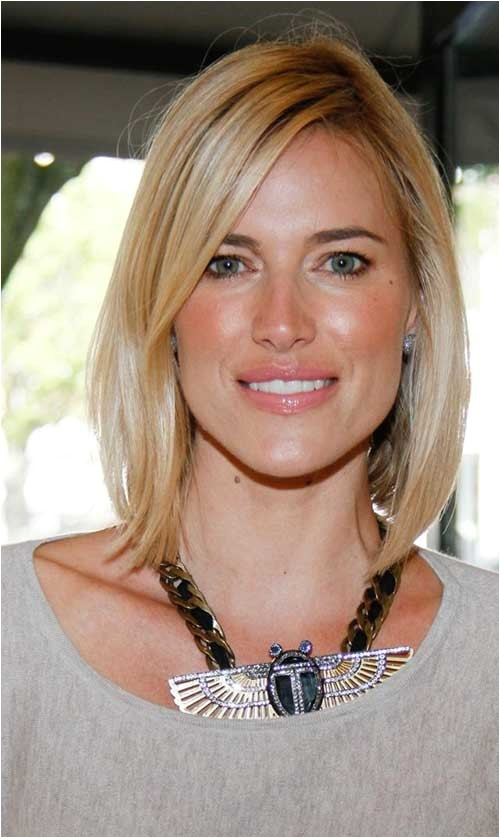 Best Bob Haircuts for Long Faces 15 Best Bob Hairstyles for Long Faces