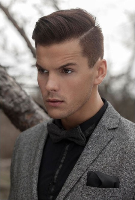 Best Hairstyles for Men with Straight Hair Straight Hair for Men