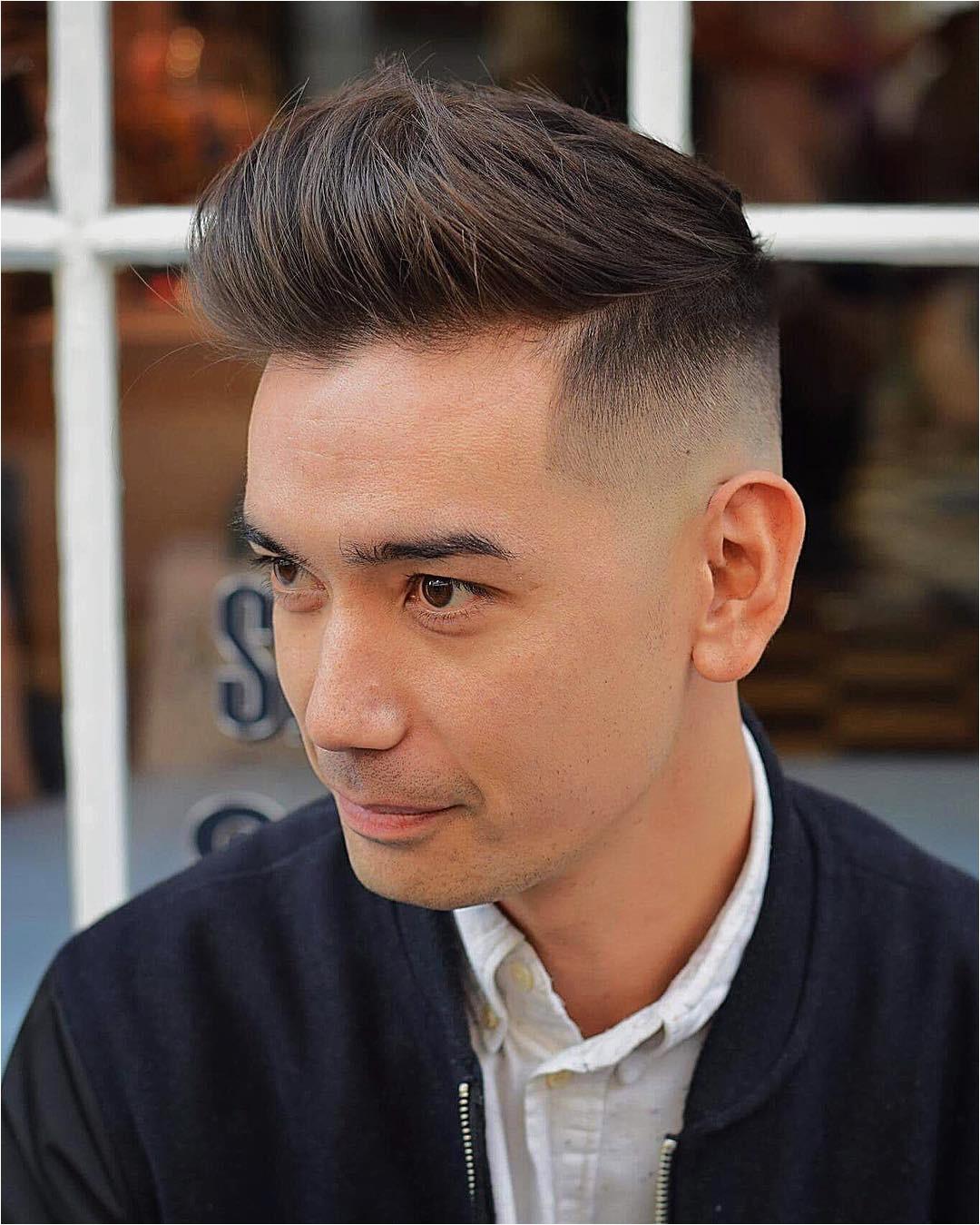Best Mens Haircut for Receding Hairline Best Men S Haircuts Hairstyles for A Receding Hairline