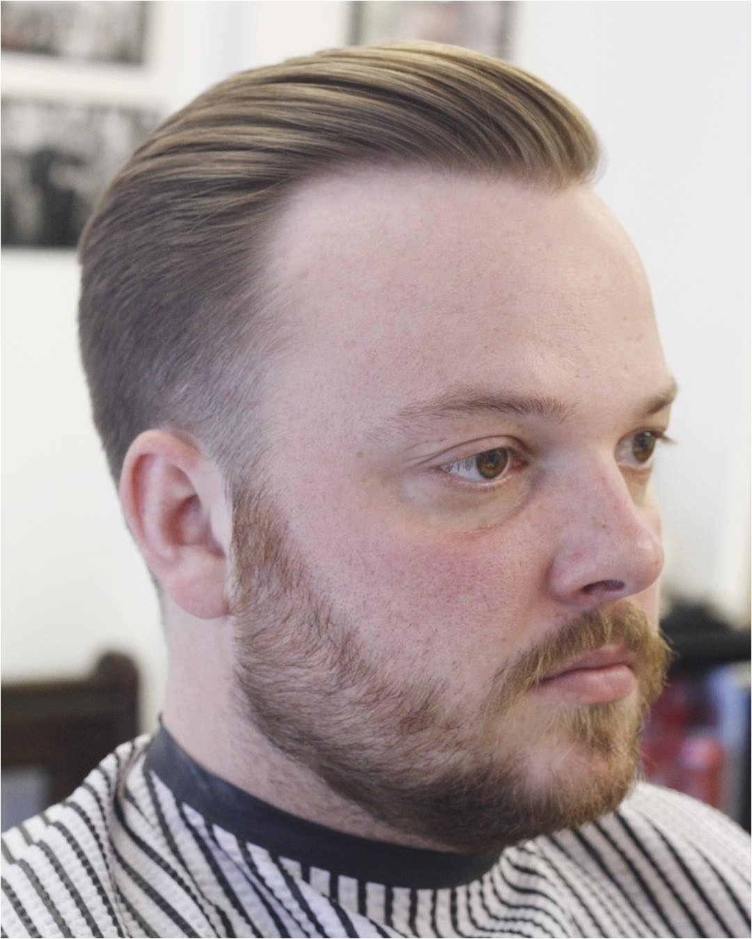 Best Mens Haircut for Receding Hairline Receding Hairline Hairstyles