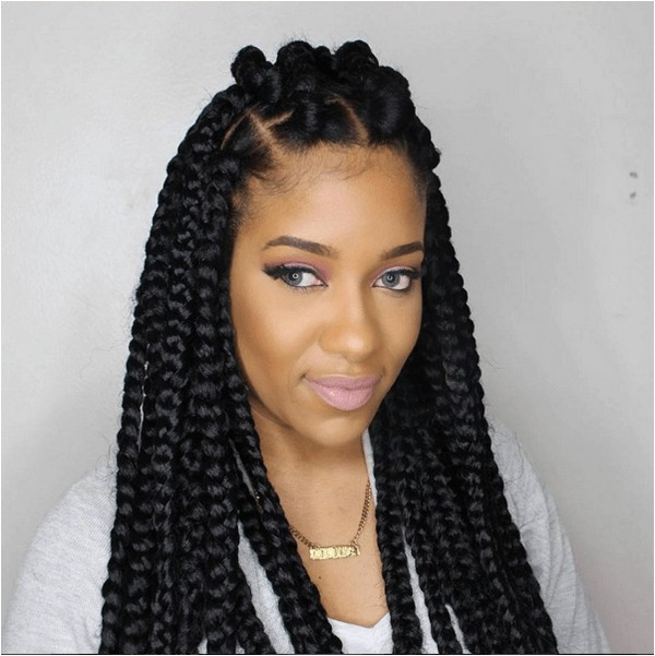 Big Braids Hairstyles Pictures Hairstyles to Do for Big Braids Hairstyles Best