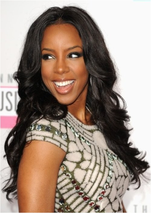 Black Full Weave Hairstyles 50 Best Black Weave Hairstyles