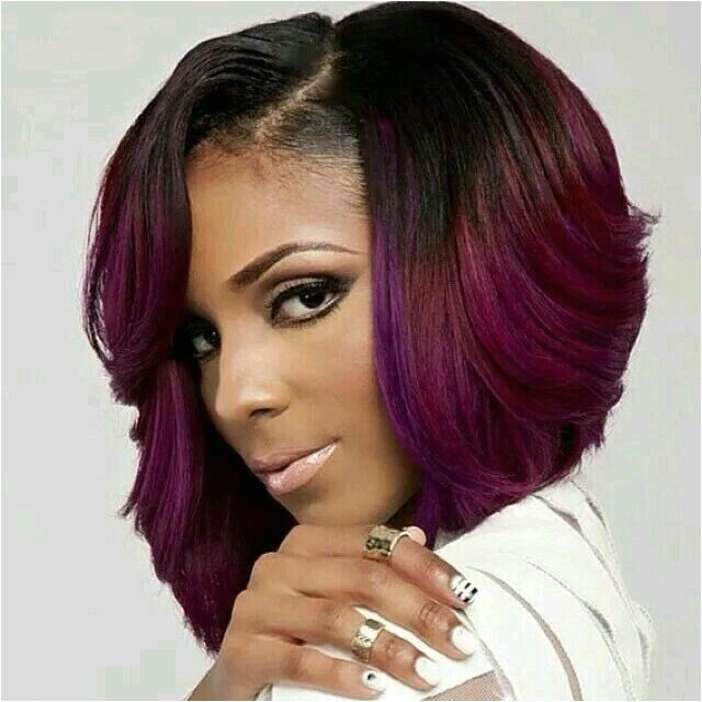 Black People Bob Haircuts Hairstyles for Black People with Short Hair Hairstyle