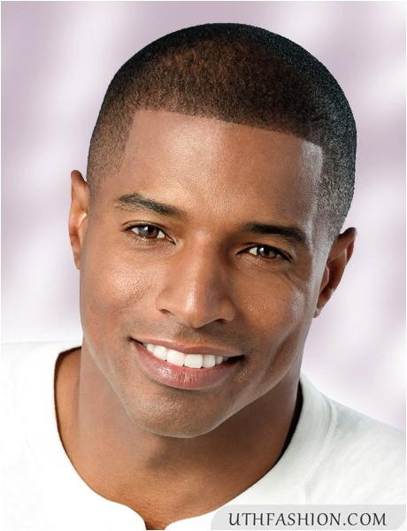 Black People Hairstyles for Men Black People Mohawk Hairstyles for Men