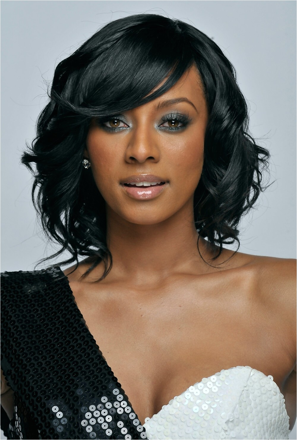 Black Women with Bob Haircuts 24 Fabulous Black Bob Hairstyles Slodive