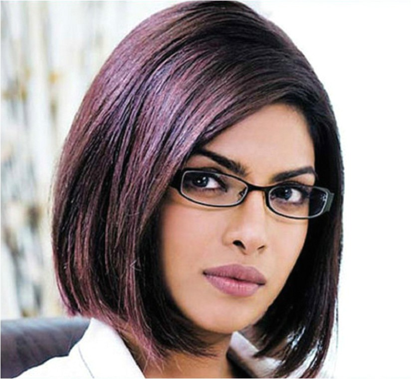 Bob Haircut India Trendy Hairstyles for Short Hair Indian Beauty Tips