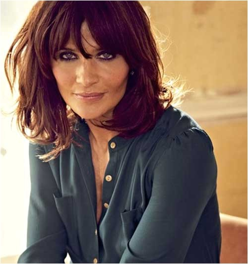Bob Haircuts with Fringes 20 Best Bob Hairstyles with Fringe