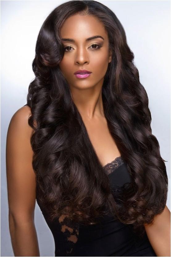 Brazilian Hairstyles for Long Hair 50 Awesome Brazilian Hair