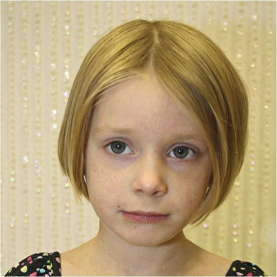 Childs Bob Haircut 10 Interesting Short Hairstyles for Your Kid