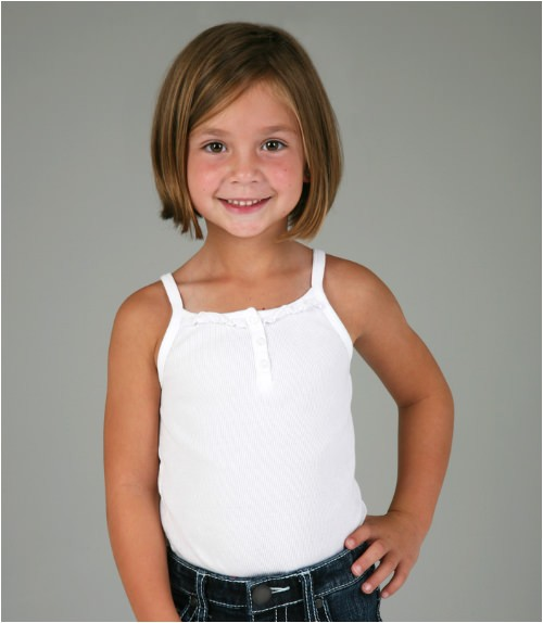 Childs Bob Haircut 20 Adorable Spring Ready Hairstyles for Kids