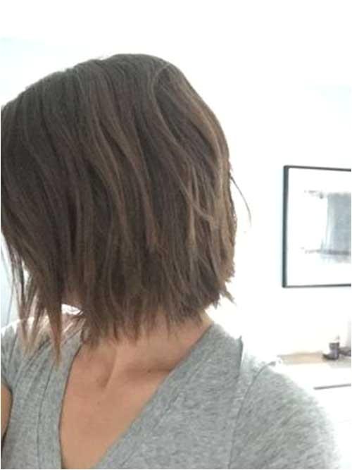 Cut Your Own Bob Haircut 15 Simple Hairstyles for Short Hair