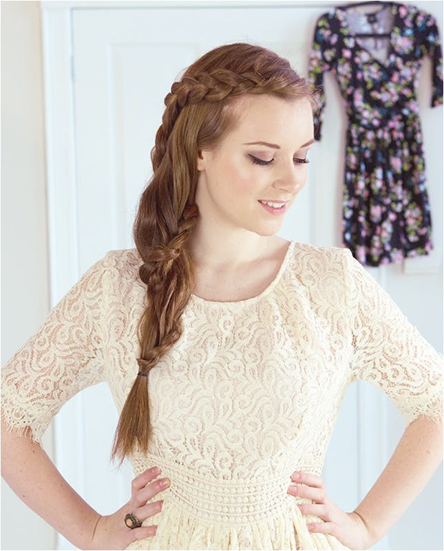 Cute Easy Rainy Day Hairstyles 17 Easy Hairstyles for A Rainy Day