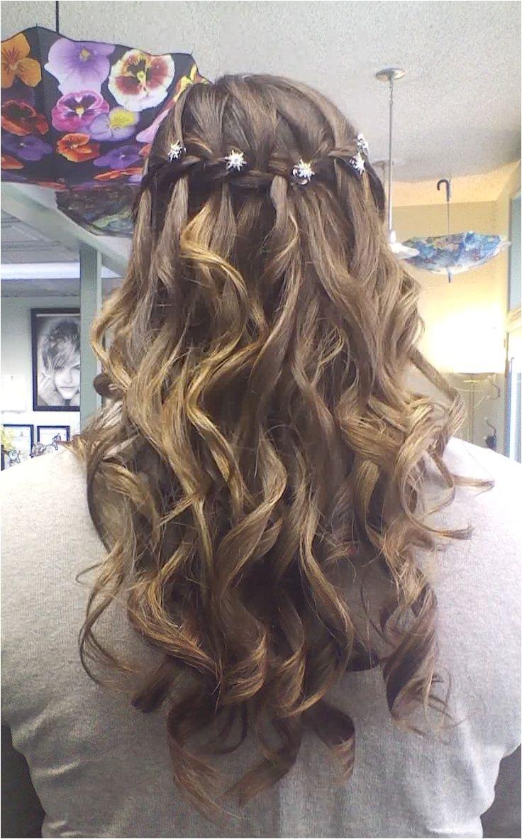 Cute Hairstyles for A Dance Cute Hair Styles for 8th Grade Dance Google Search