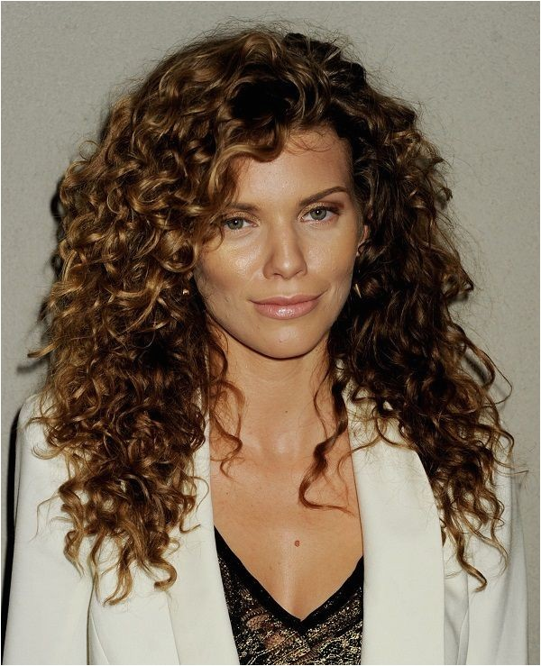 Cute Hairstyles for Curled Hair 32 Easy Hairstyles for Curly Hair for Short Long
