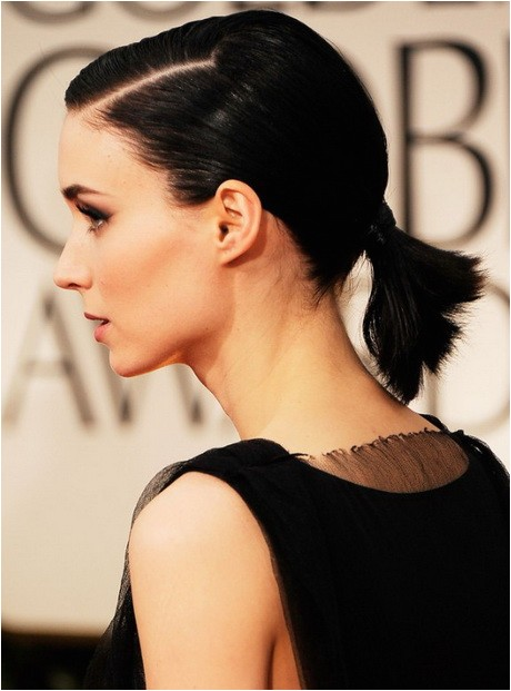Cute Quick Ponytail Hairstyles Cute Ponytail Hairstyles for Short Hair