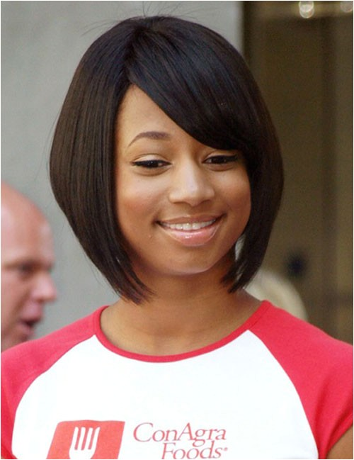 Cute Short Bob Hairstyles for Black Women Short Haircuts for Black Women 2012 2013