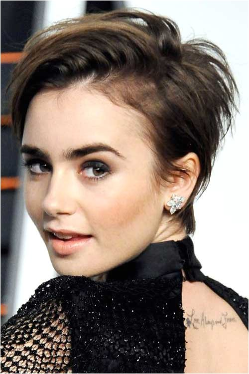 Diff Hairstyles for Short Hair 15 Different Short Haircuts