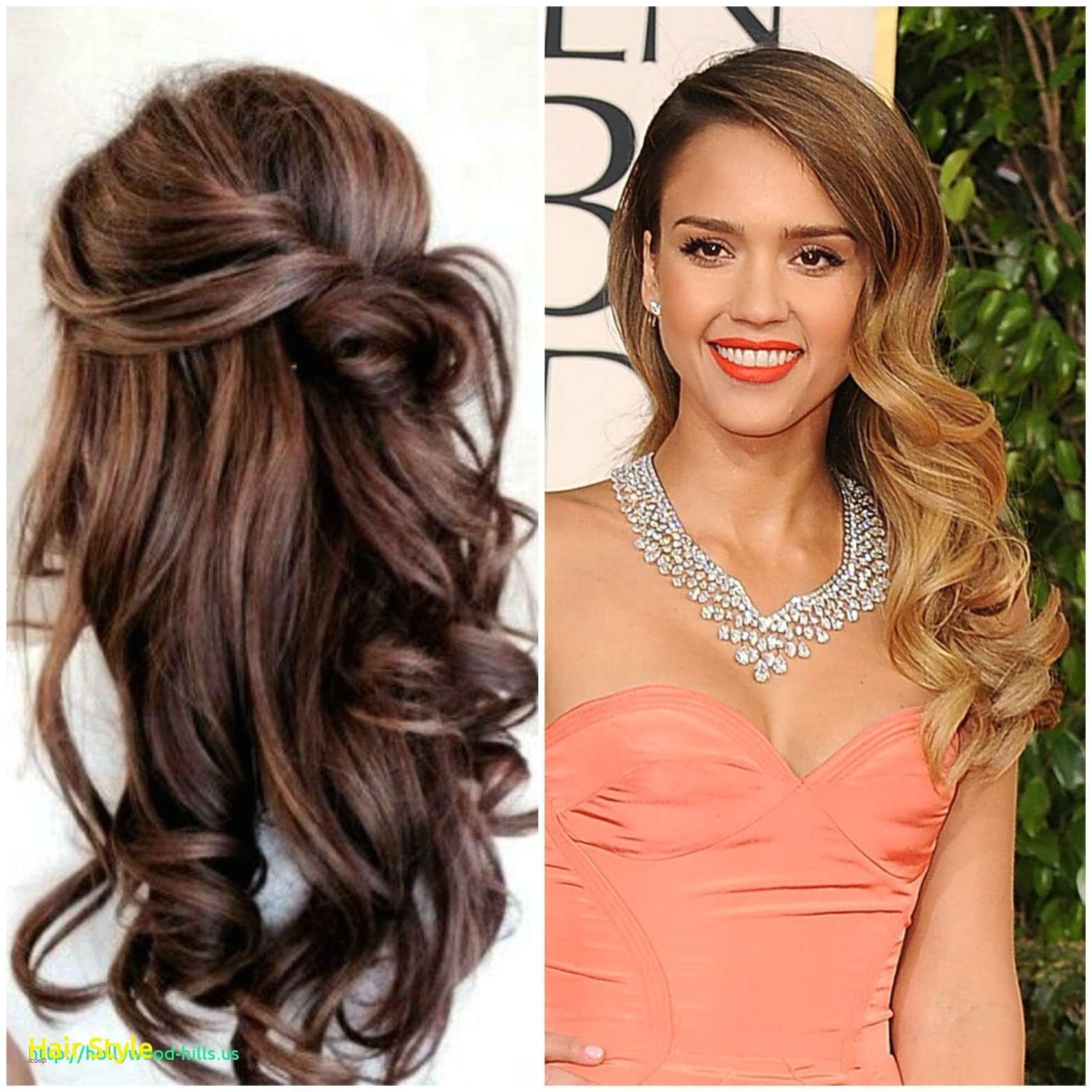 Easiest Hairstyles for Girls Inspirational Simple and Easy Hairstyle
