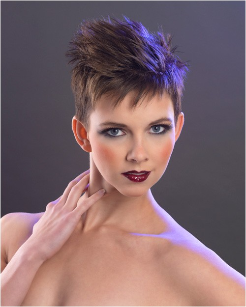 Female Short Hairstyles Pictures 30 Very Short Pixie Haircuts for Women