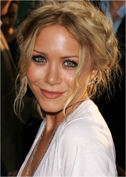 Forehead Braid Hairstyles 30 Best Hairstyles for Big foreheads