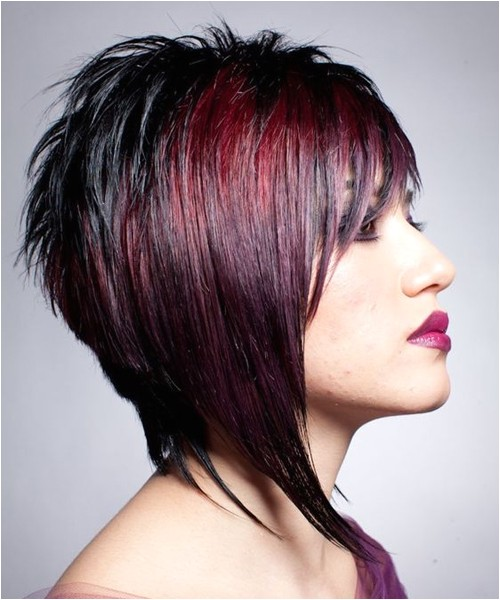 Funky Bob Haircuts 2018 Funky Hairstyles 2018 Latest and Modern Hairstyles for