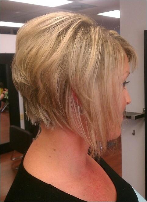 Graduated Bob Haircuts for Fine Hair 10 Graduated Bob Haircut Fashionable Short Hair Popular