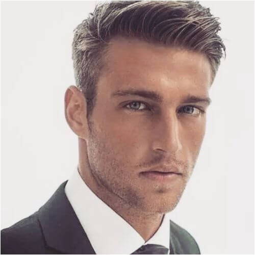 Haircuts for Men with Thinning Hair On top 20 Hairstyles for Men with Thin Hair