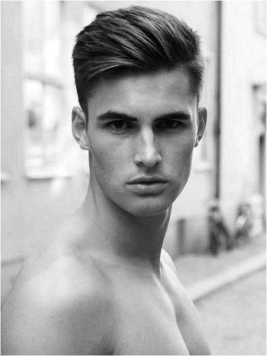 Hairstyles for Men with Thick Hair Medium Length 75 Men S Medium Hairstyles for Thick Hair Manly Cut Ideas