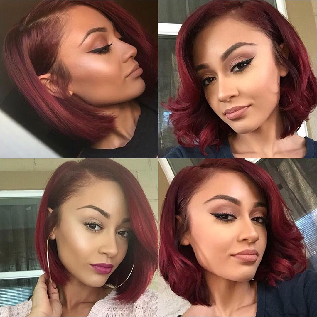 How to Give Yourself A Bob Haircut How to Give Yourself A Bob Haircut Haircuts Models Ideas