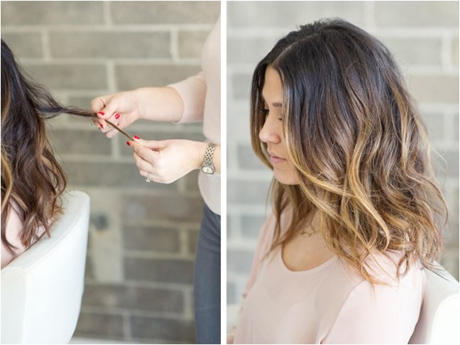 How to Style A Long Bob Haircut How to Style A Lob or Long Bob S