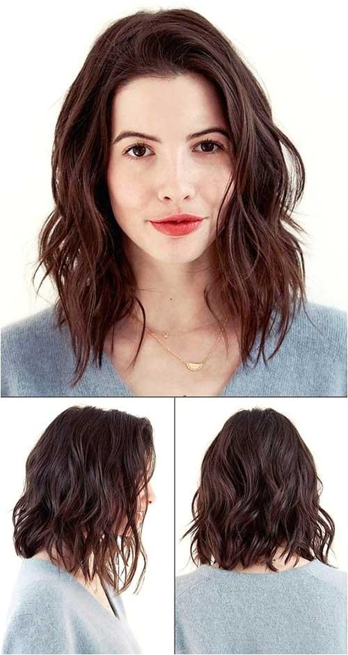 How to Style My Bob Haircut 20 Trendy Long Bob Hairstyles
