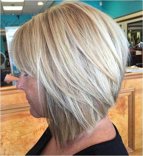 Inverted Bob Haircuts 2018 Popular Inverted Bob Haircuts 2018 Hairiz