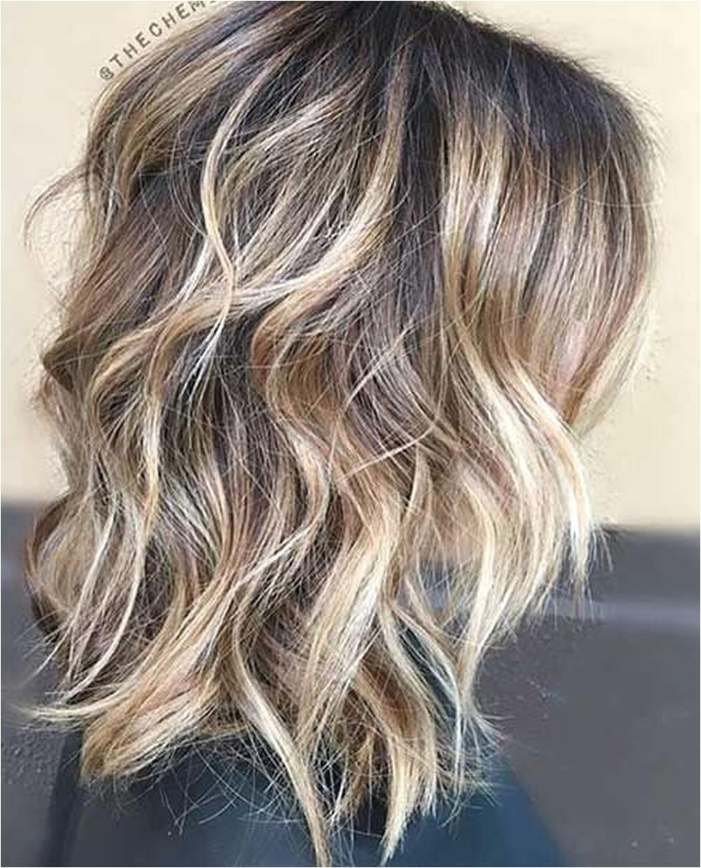 Long Layered Bob Haircuts 2018 25 Layered Long Bob Hairstyles and Lob Haircuts 2018