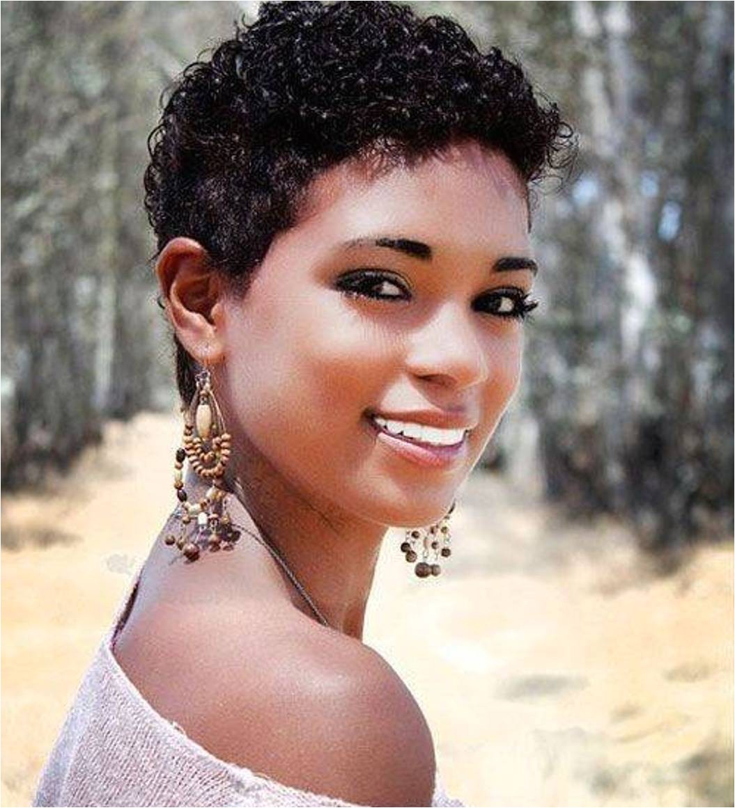 Looking for Short Black Hairstyles Short Natural Hairstyles for Black Women the Xerxes