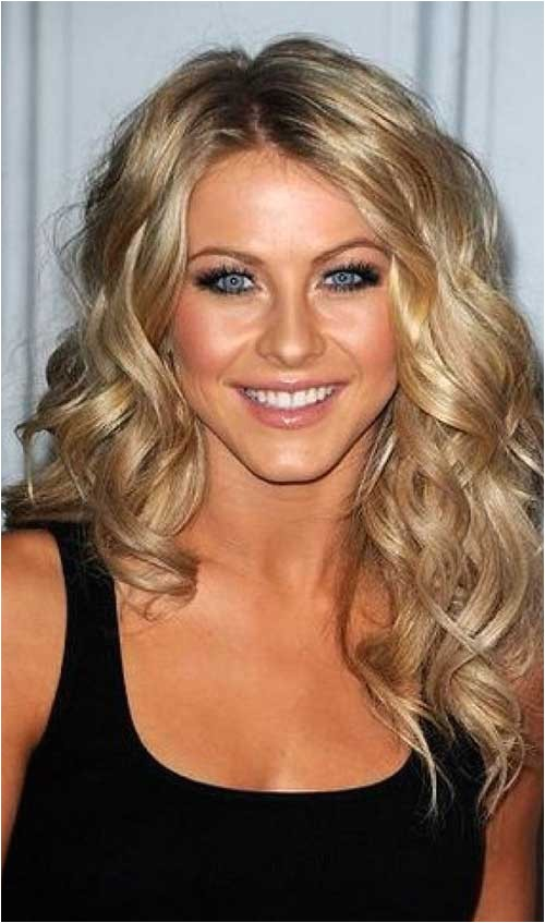 Loose Curly Hairstyles for Medium Length Hair 35 Medium Length Curly Hair Styles