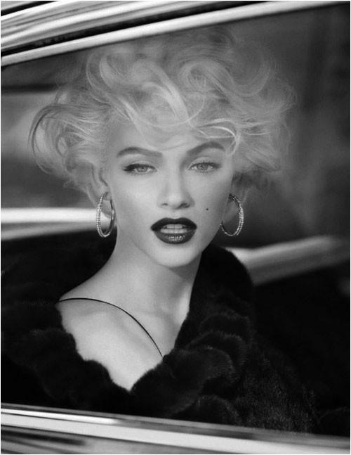 Marilyn Monroe Bob Haircut 30 Best Short Curly Hairstyles 2012 2013