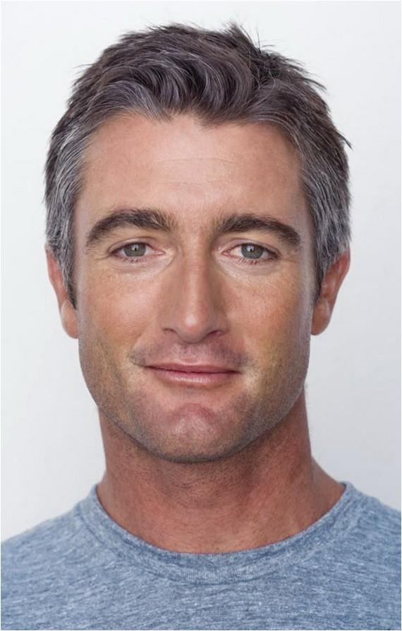 Mature Mens Hairstyles Older Men S Hairstyles 2012