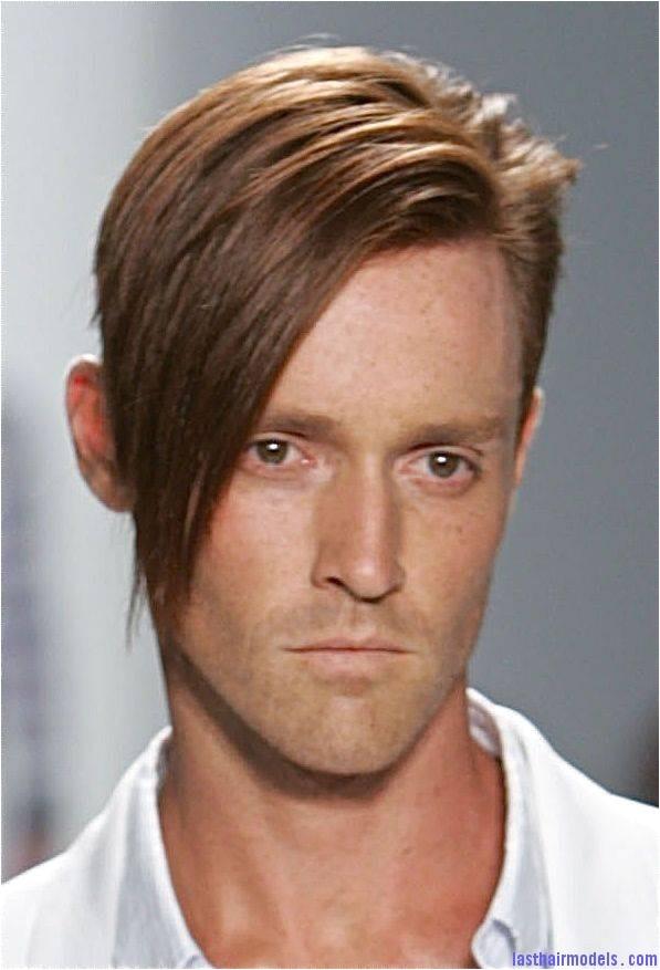 Mens asymmetrical Haircut asymmetrical Hairstyles for Men Hairstyle Archives
