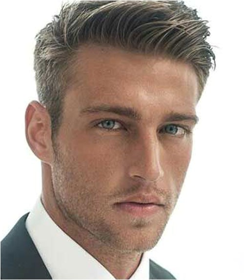 Mens Business Hairstyle 21 Professional Hairstyles for Men