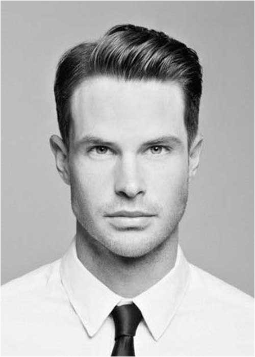 Mens Hairstyle for Oblong Face 10 Haircuts for Oval Faces Men