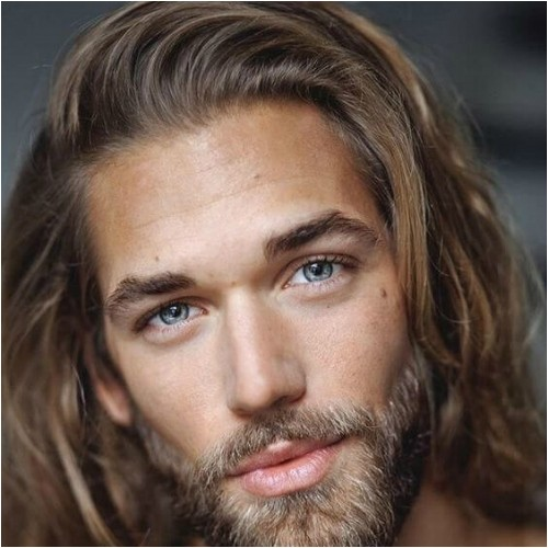 Mens Long Hairstyles for Thin Hair 50 Practical Hairstyles for Men with Thin Hair Men