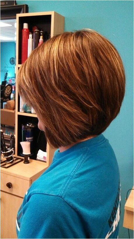 Pictures Of A Stacked Bob Haircut 20 Pretty Bob Hairstyles for Short Hair Popular Haircuts