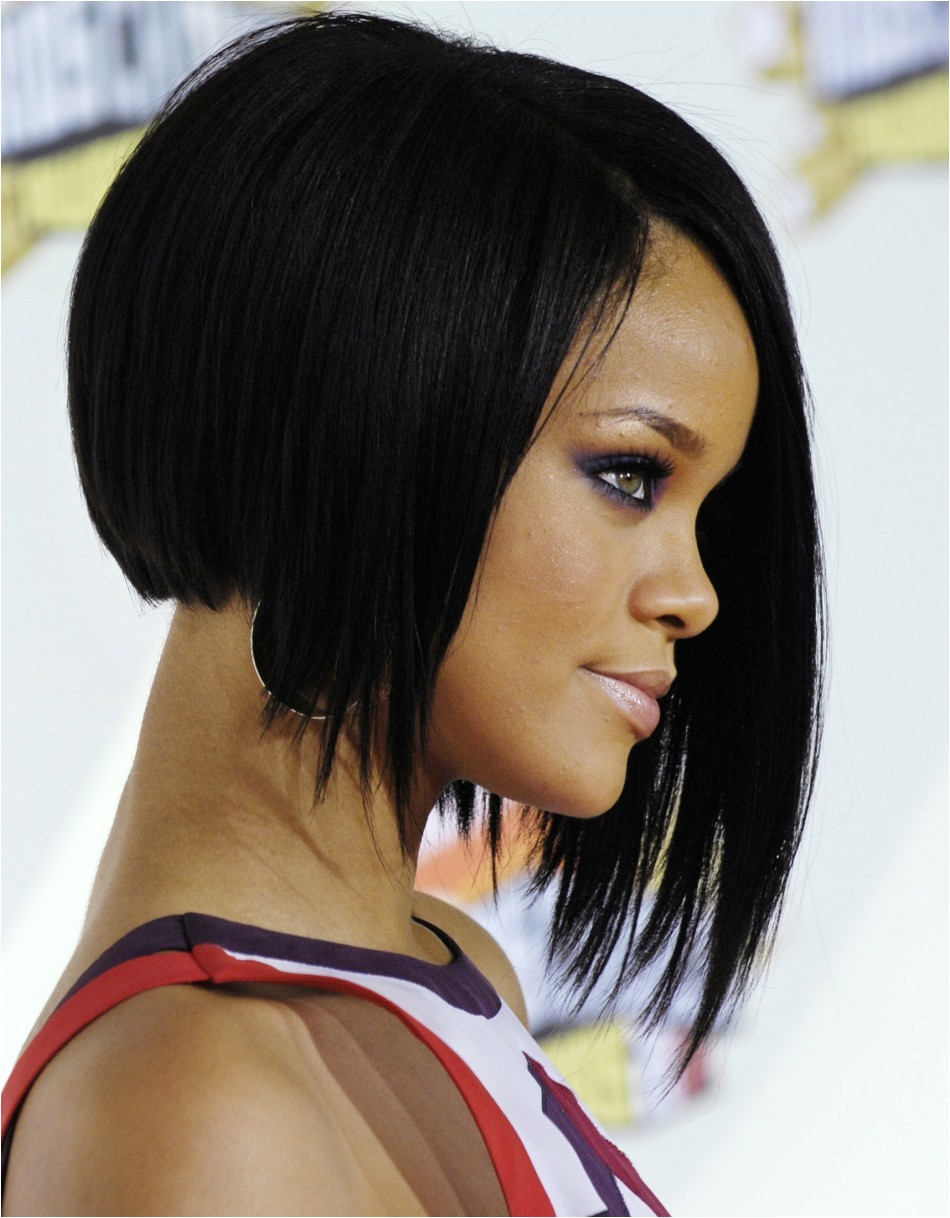 Pictures Of Black Bob Haircuts Stylish Bob Hairstyles for Black Women 2015