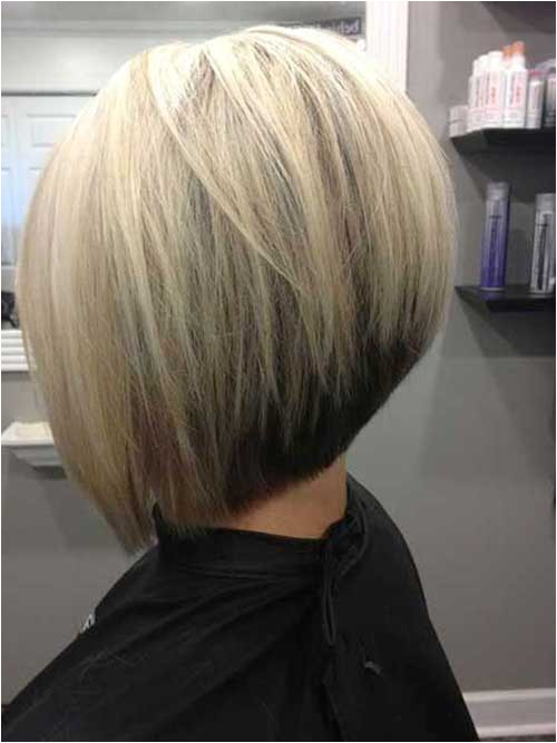 Pictures Of Reverse Bob Haircuts 20 Best Inverted Bob