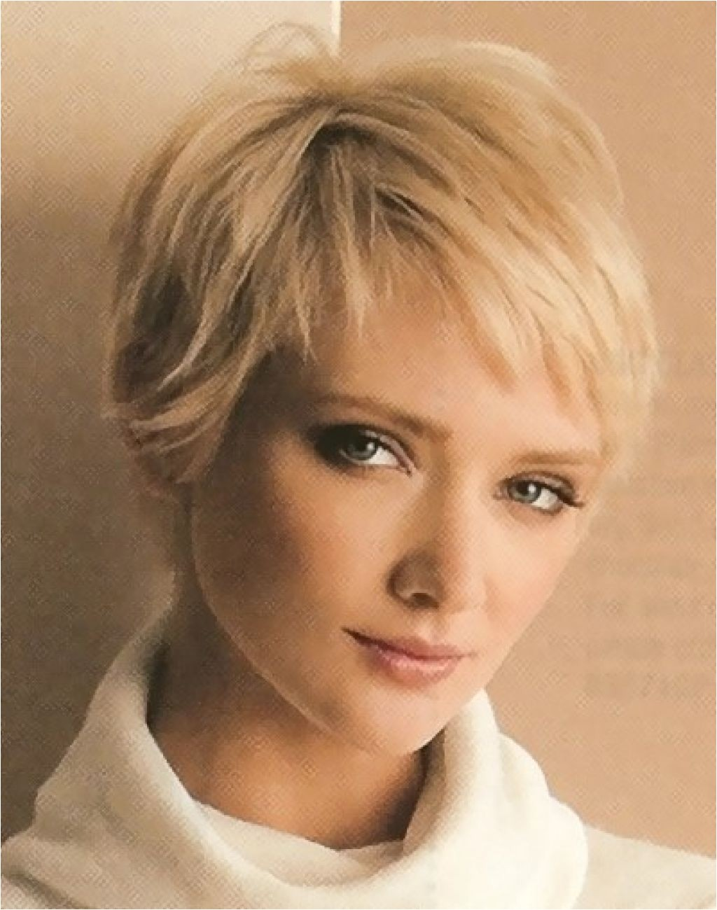 Pictures Of Short Hairstyles for Fine Thin Hair Short Hairstyles for Fine Hair Over Round Hairstyle