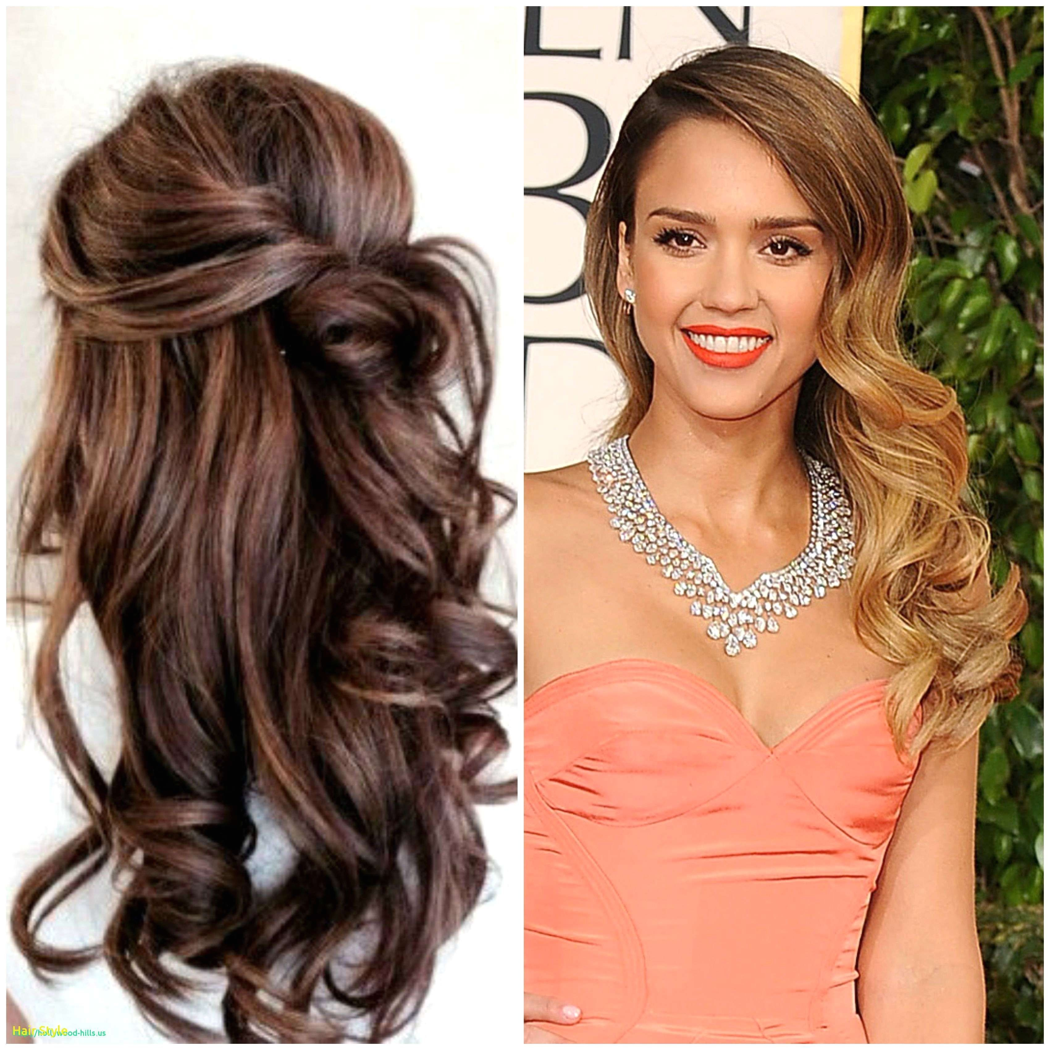 Pin Up Girl Hairstyles for Long Hair Lovely Best Hairstyles for Prom 2015