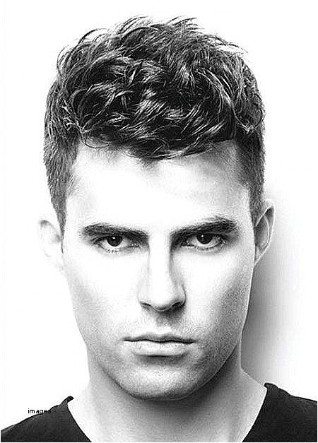 Semi Curly Hairstyles for Men Haircut for Semi Curly Hair Male Haircuts Models Ideas