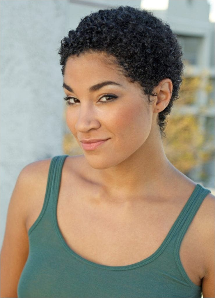 Short Curly Mixed Race Hairstyles Short Haircuts for Curly Hair Short Cut Ideas and Styles